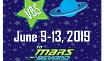 VBS for 4K to 6th Grade