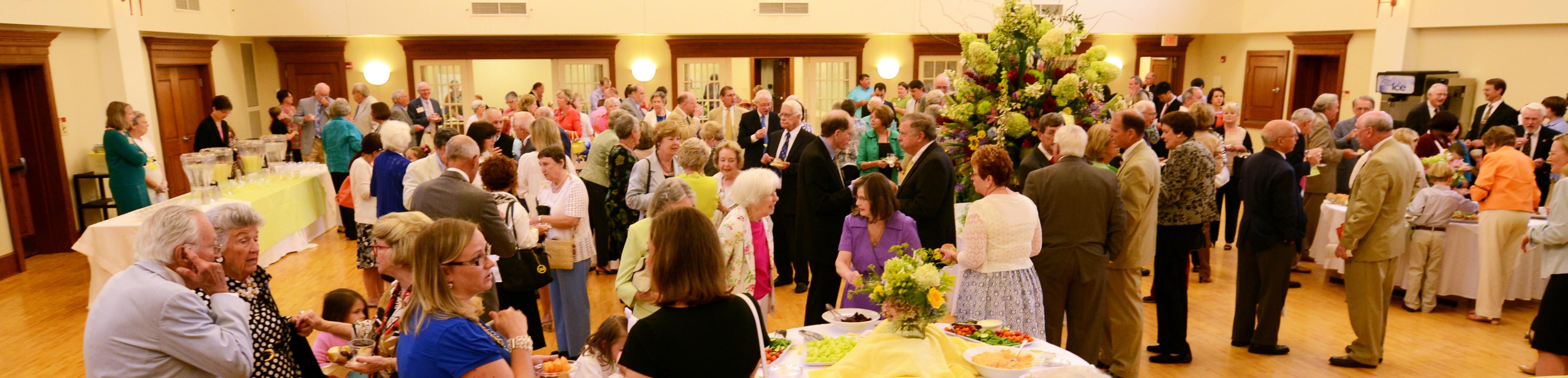 Planned Giving First Presbyterian Church Spartanburg